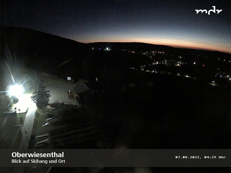 Webcam Oberwiesenthal
