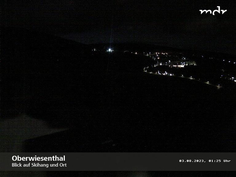 Webcam Ski Resort Oberwiesenthal Ore Mountains