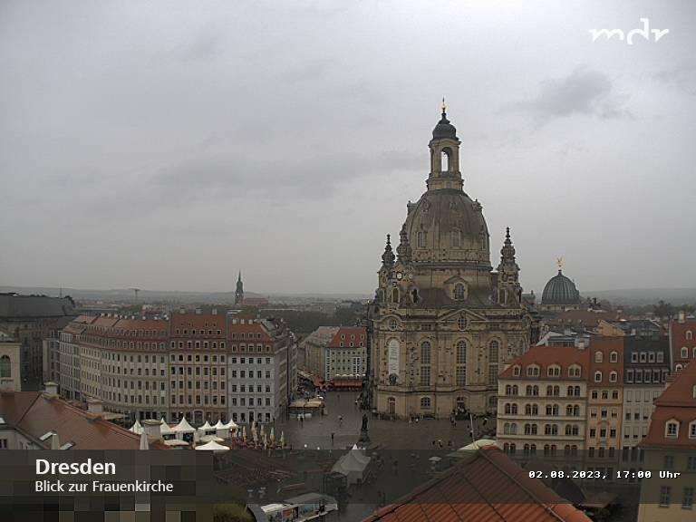 Веб камера Германия